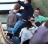 Funny Links - Chicks Fall Out of Boat