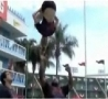 Cool Links - One Armed Cheerleader Action