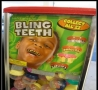 Funny Pictures - Bling Teeth
