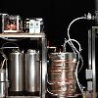 Cool Pictures - Beer Brewing Machine
