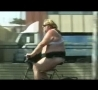 Funny Links - SEXY CYCLIST