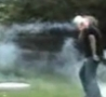 Funny Links - Roman Candle Duel Headshot