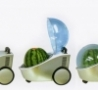 Cool Links - Portable Watermelon Cooler
