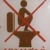 Funny Pictures - Asian Toilet Instructions