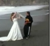 Funny Pictures - Wedding Surprise Tsunami