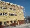 Cool Links - Massive Roof Avalanche