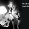 Funny Links - Storm Troopers Have Feelings Too