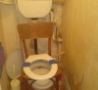 Funny Links - Toilet With Chair