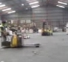 Funny Links - Fork Lift Showing Off