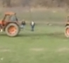 Cool Links - Tractor Fail & Flip!