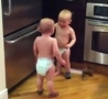 Funny Links - Twin Babies Conversation
