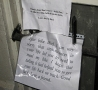 Weird Funny Pictures - Dear Bicycle Thief
