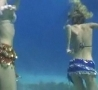 Cool Links - Underwater Bellydancing FTW