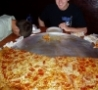 Cool Links - Biggest Pizza