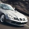 Cool Pictures - Mercedes SLR Roadster