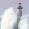 Funny Links - Insane Waves and Lighthouses