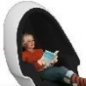 Cool Pictures - Egg Shaped Gadgets