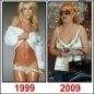 - Britney Spears The Past And The Current