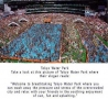 Cool Pictures - Crowded Tokyo Waterpark