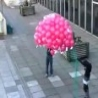 Funny Links - Really Bad Balloon Launch
