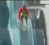 Cool Links - Stunts On Water Slides