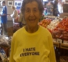 Funny Pictures - I Hate Everyone