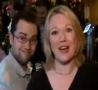 Funny Links - Wasted Dude Video Bombs Reporter