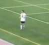 Funny Links - Ref Loses Hair