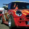 Cool Pictures - Mini Morris Dragster