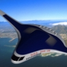 Cool Pictures - Fuel Saving Future Plane