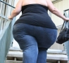 Funny Pictures - A Bit Overweight?