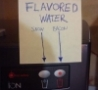 Funny Links - Flavored Water