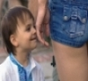 Funny Links - Babies Laughing In Slow-Motion