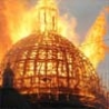 WTF Links - Russian Cathedral Burns Down