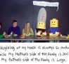 Funny Pictures - Awkward Thanksgiving