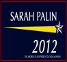 Political Pictures - Sarah Palin 2012 - End of the World