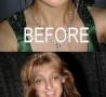 Funny Pictures - Before and After
