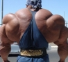 Funny Pictures - Biggest Muscle