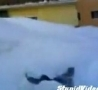 Funny Links - EPIC Snowball Catch FAIL!