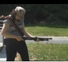 Funny Links - Redneck Woman Shotgun Fail