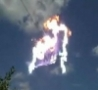Cool Links - Tree Branch Catches Fire on Power Lines