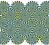 Illusions - Can You See The Image Moving?
