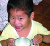 April Fools Pictures -  5-Year-Old Korean Baby - Drunk Dance