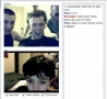 Funny Pictures - Chatroulette 5 Year Old