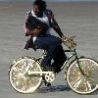 Cool Pictures - Baller Bicycle