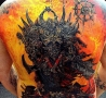 Cool Pictures - Cool Tattoo