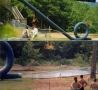 Funny Pictures - Cool Water Slide