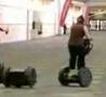 Funny Links - Segway Faceplant