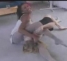 Funny Links - Cat Fight Fart