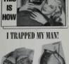 Funny Links - Trapped my Man